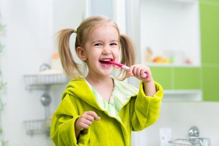 Prevenire la carie nei bambini